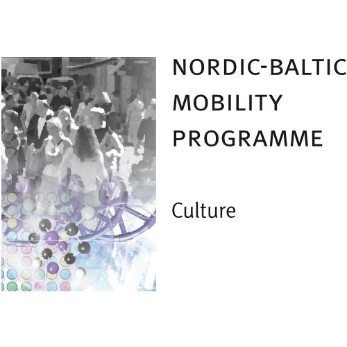 Nordic-baltic mobility programme logotyp