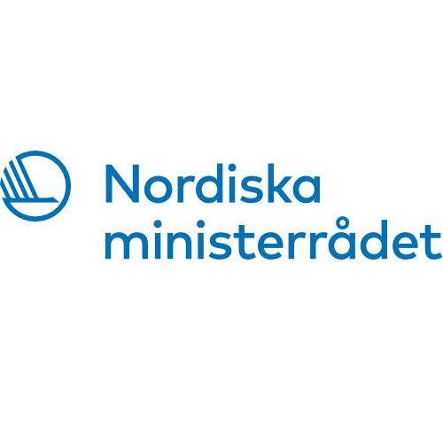 Nordiska ministerrådet logotyp