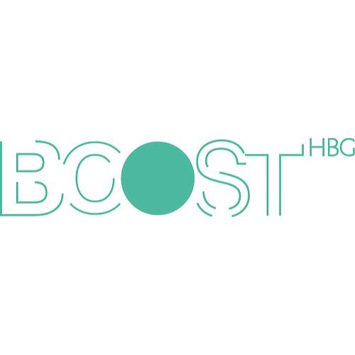Boost logotyp