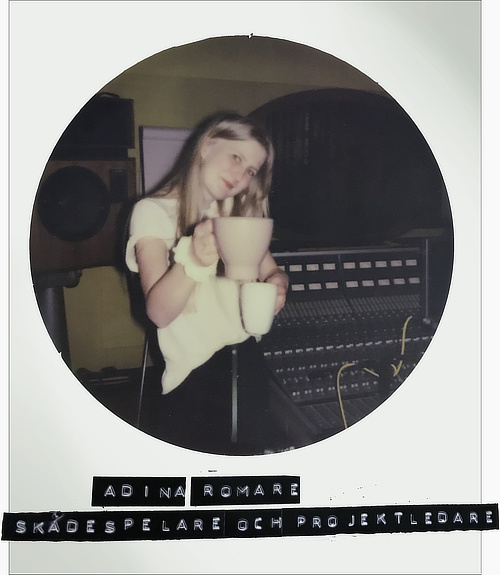 Adina Romare