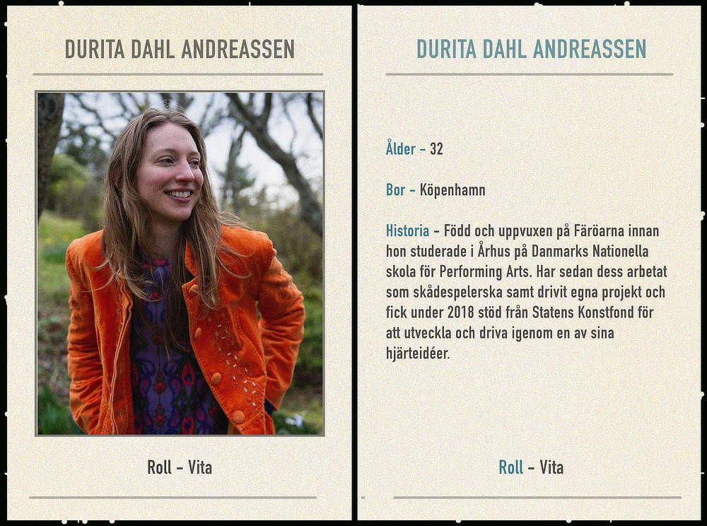 Durita Dahl Andreassen