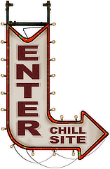 Enter chill site