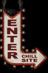 Enter chill site