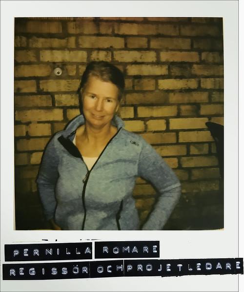 Pernilla Romare