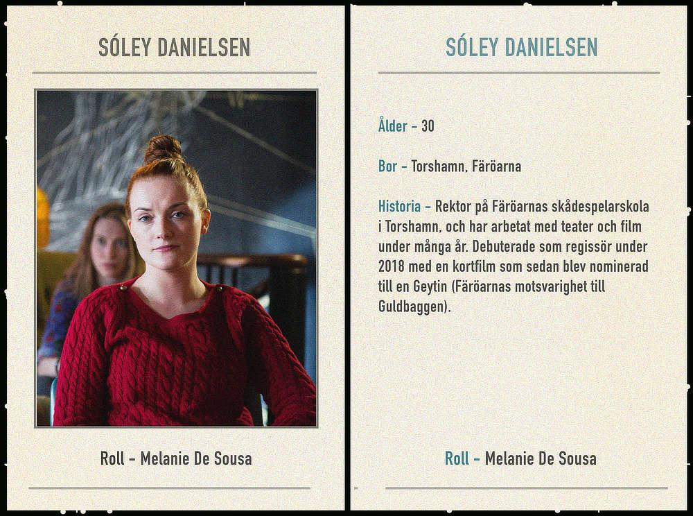 Sóley Danielsen