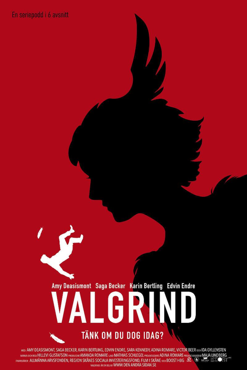 Valgrind poster
